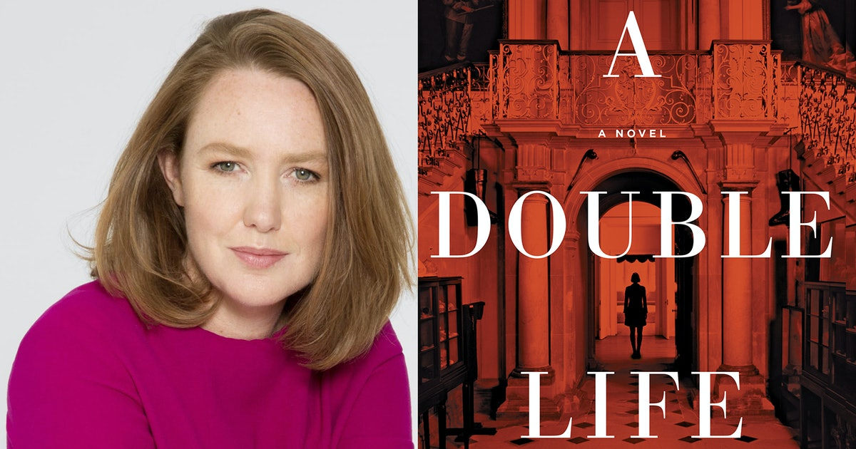 Paula Hawkins Chose February's Bustle Book Club Pick — And It's 'A Double Life' By Flynn Berry