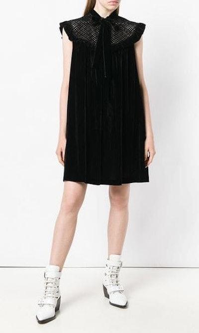 Pussy Bow Dress