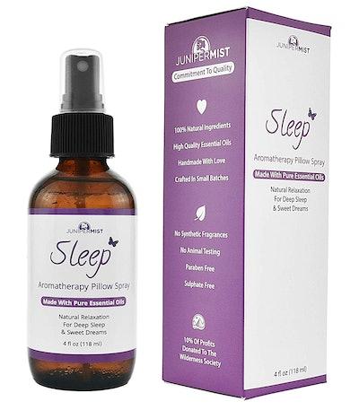 Juniper Mist Sleep Spray