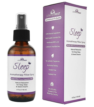 Juniper Mist Sleep Spray