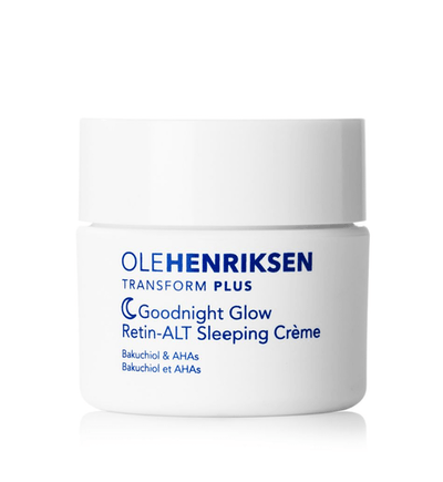 Ole Henriksen Goodnight Glow Retin-ALT Sleeping Creme
