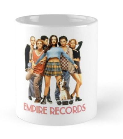 'Empire Records' mug