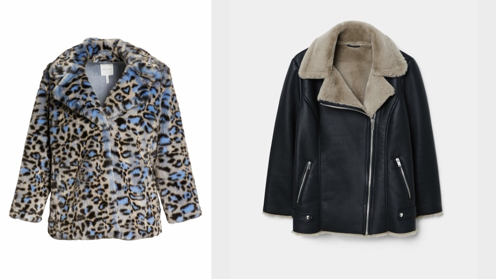 e17b79167ea The 13 Best Plus-Size Winter Coats That Won t Make You Sacrifice Your  Warmth For Your Style