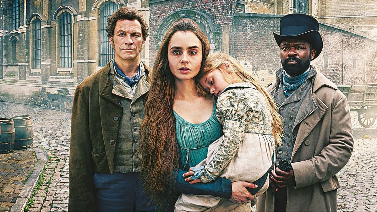 Will 'Les Miserables' Return For Series 2? It's Not Looking Good For Fans Of The BBC Series