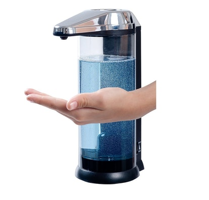 Secura Automatic Soap Dispenser
