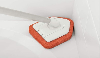 OXO Good Grips Tub and Tile Scrubber