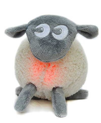 Ewan The Dream Sheep Sound Machine And Baby Soother