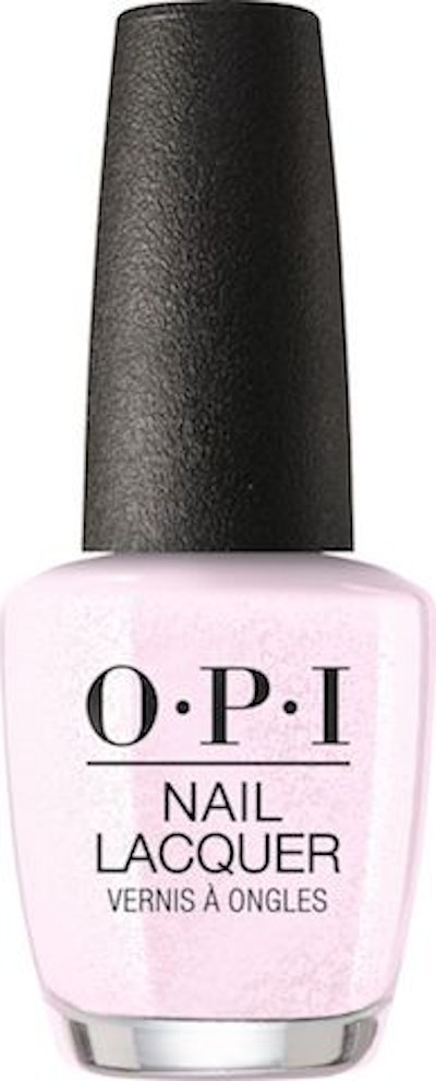 Nail Lacquer in Judo'nt Say?