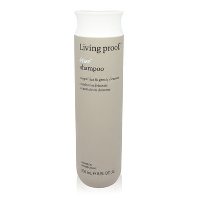 Living Proof No Frizz Shampoo 8 Oz