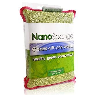 Nano Sponges (Pack of 2)