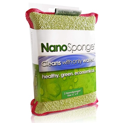 Nano Sponges (Pack of 2)
