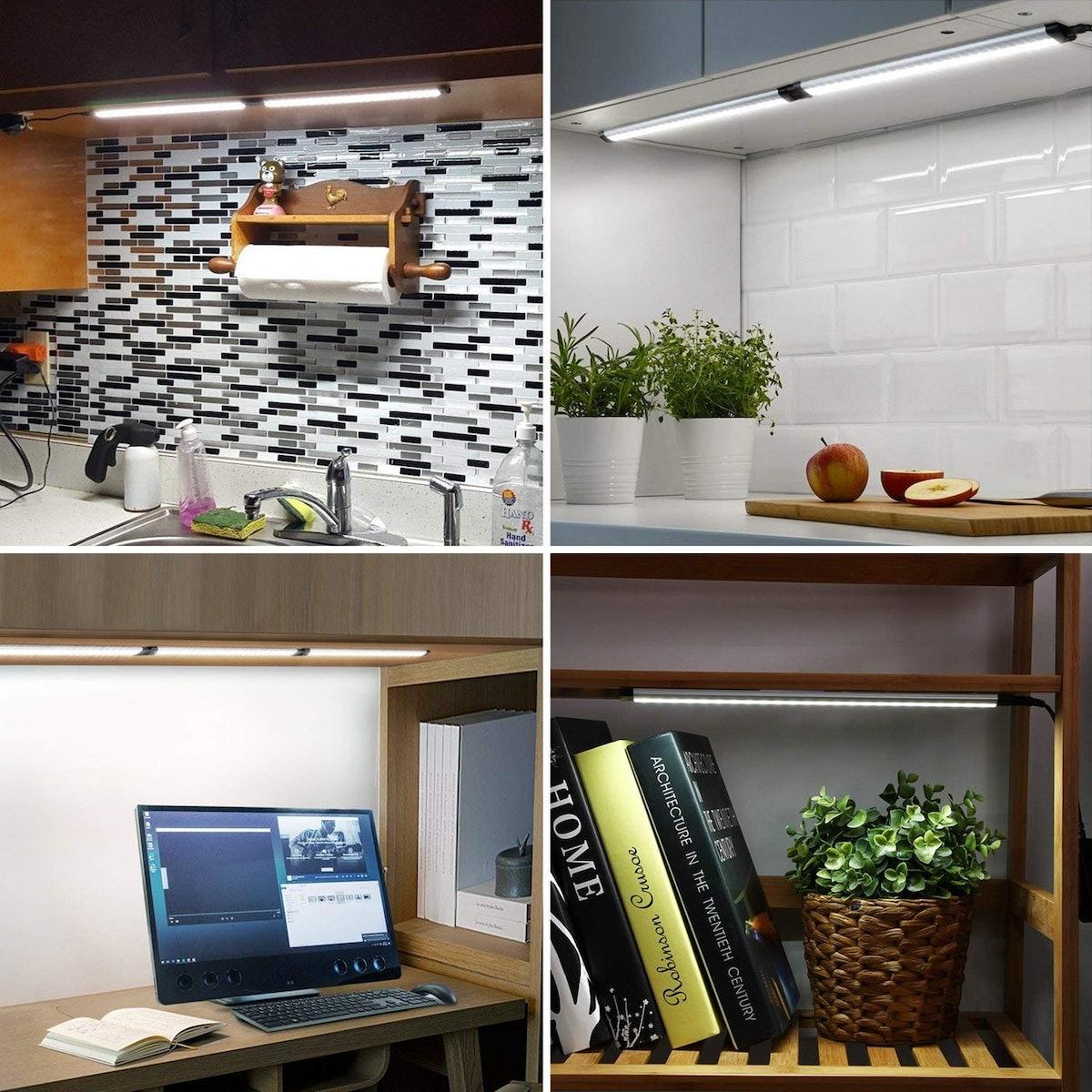 Albrillo Under Cabinet LED Lighting