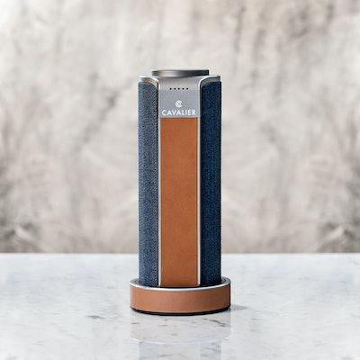 The Cavalier Maverick Speaker