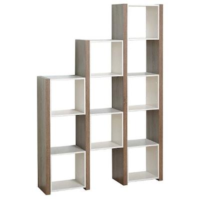 Urban Room Divider/Bookcase
