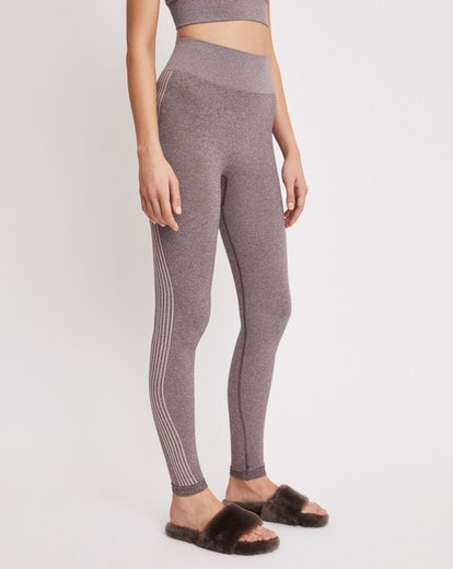 2 Tone Seamless Legging