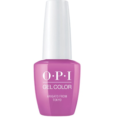GelColor In Arigato From Tokyo