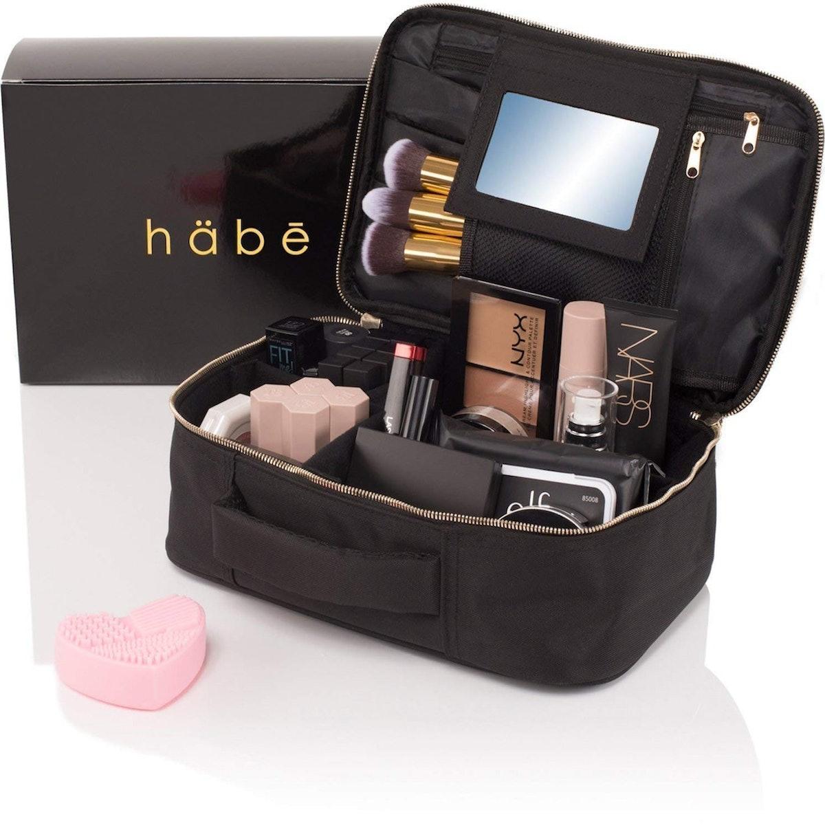 häbe Travel Makeup Bag