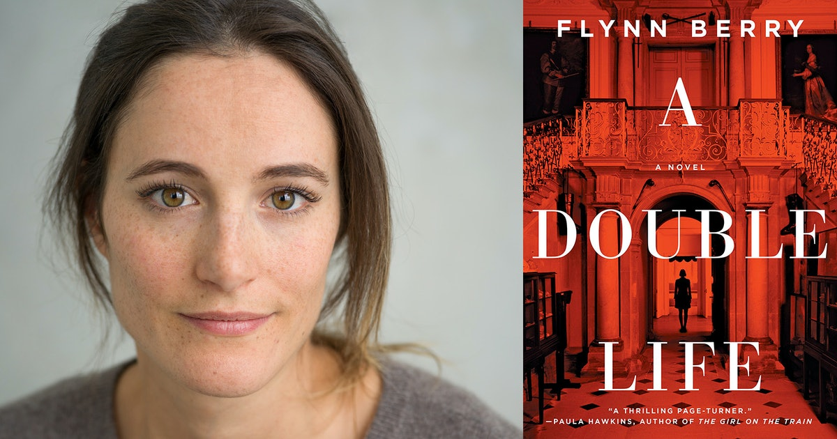 """Flynn Berry On Her True Crime Inspiration, Writing """"Unlikeable"""" Women, And Why She Loves Thrillers"""