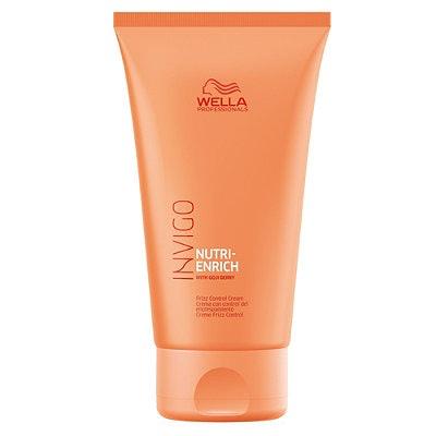 Wella Invigo Nutri-Enrich Frizz Control Cream