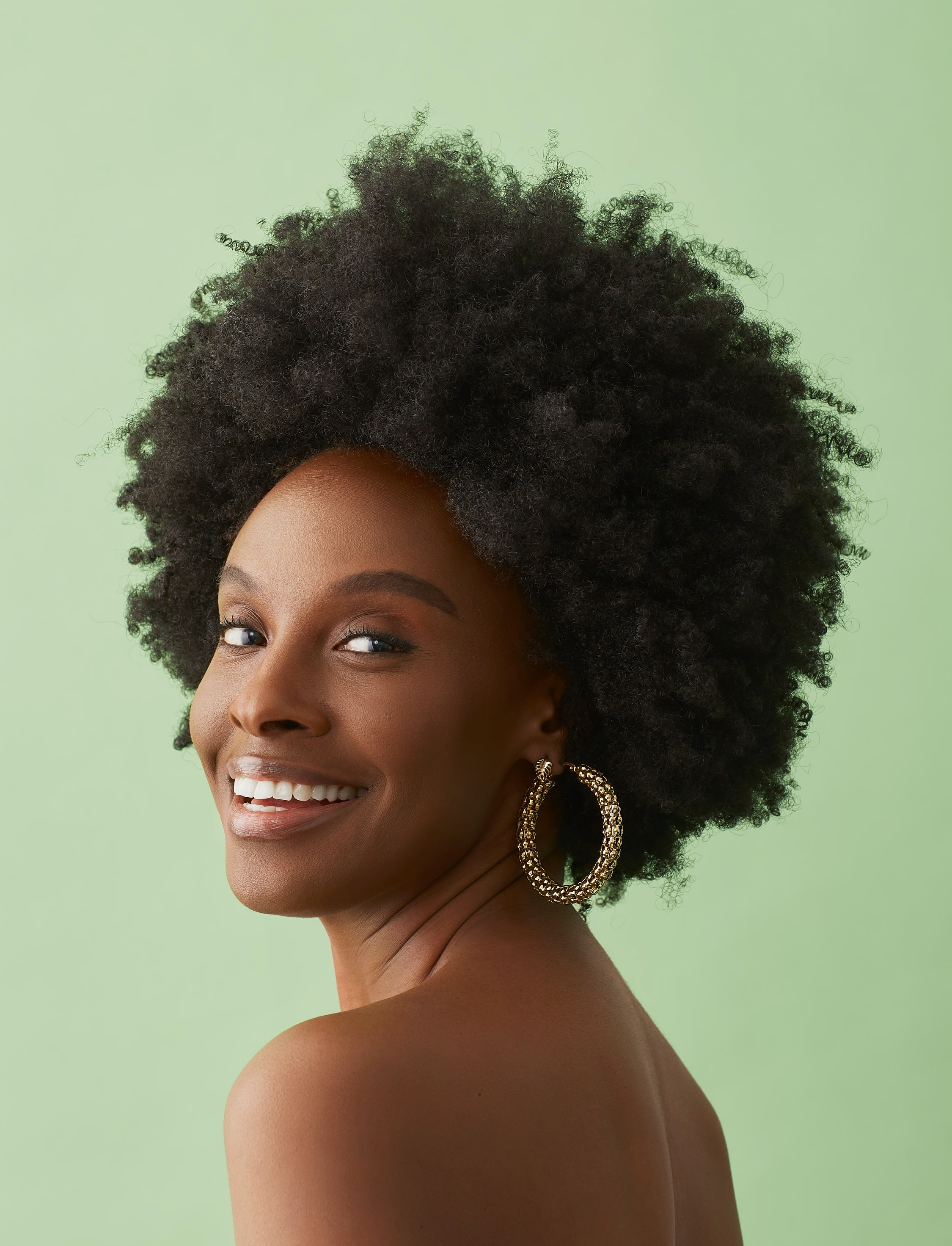 7 Black Women With 4c Hair Reflect On The Journey Joys Of Having A Beautiful Coily Texture
