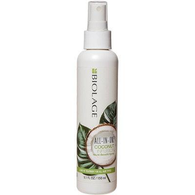 Matrix Biolage All-In-One Coconut Infusion Multi-Benefit Spray