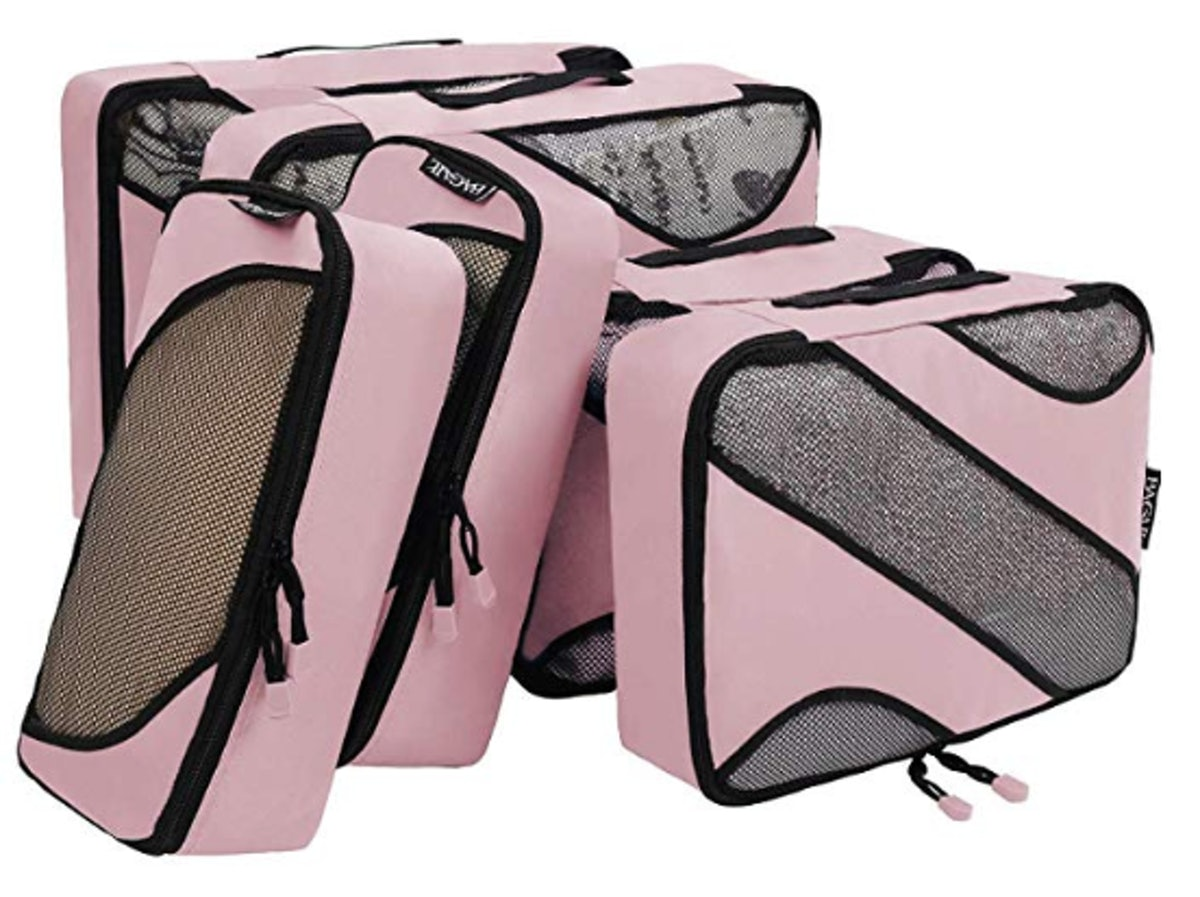BAGAIL Packing Cubes (6 Pack)