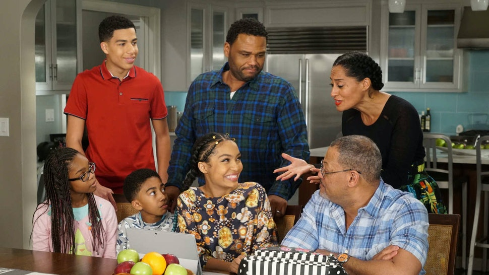 939ea370dbf How To Watch  Black-ish  In The UK