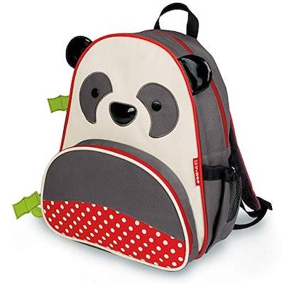 Skip Hop Panda Backpack for Preschoolers
