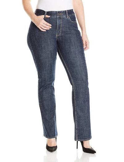 Riders by Lee Indigo Women's Plus Size Bootcut Jean