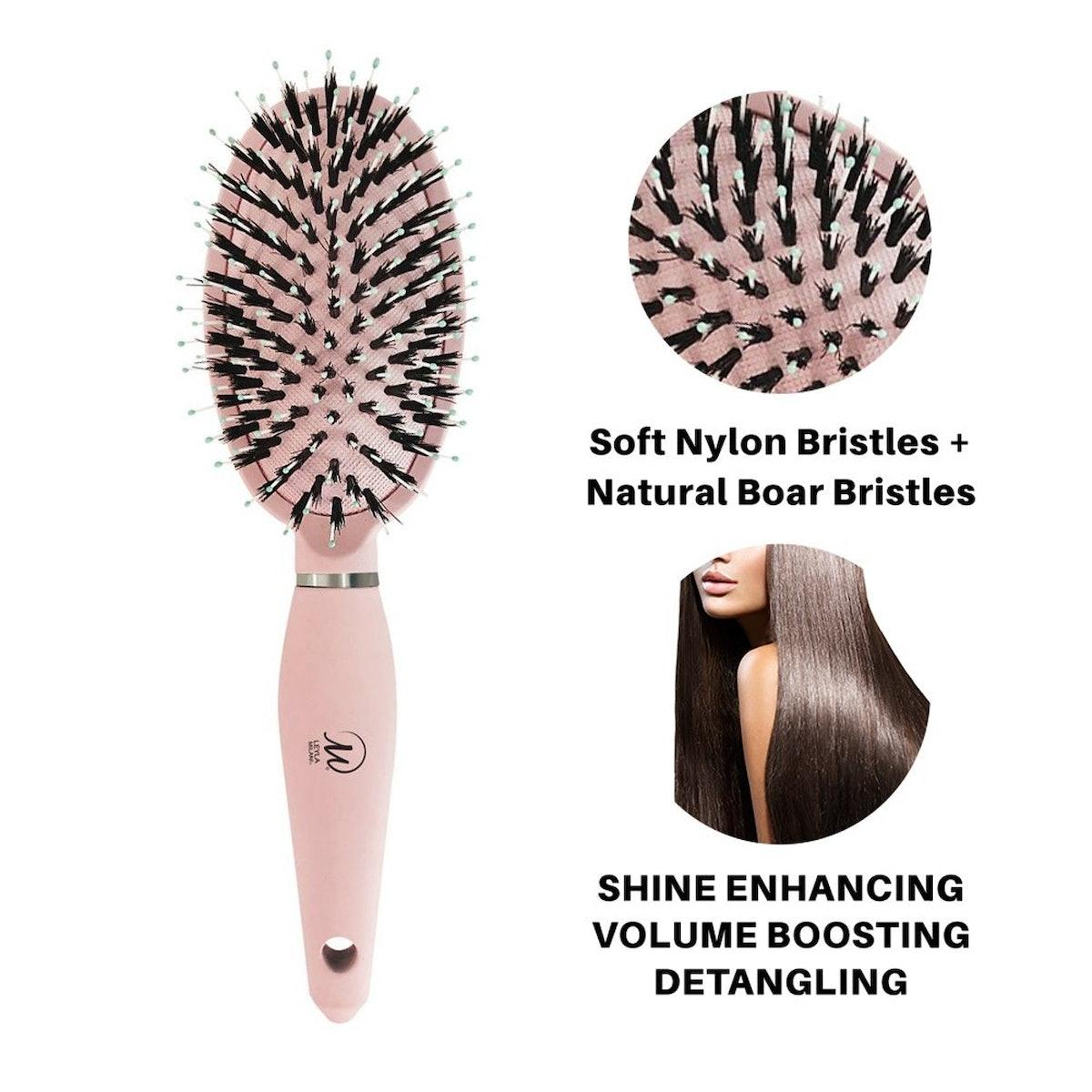 Leyla Milani Detangler Brush