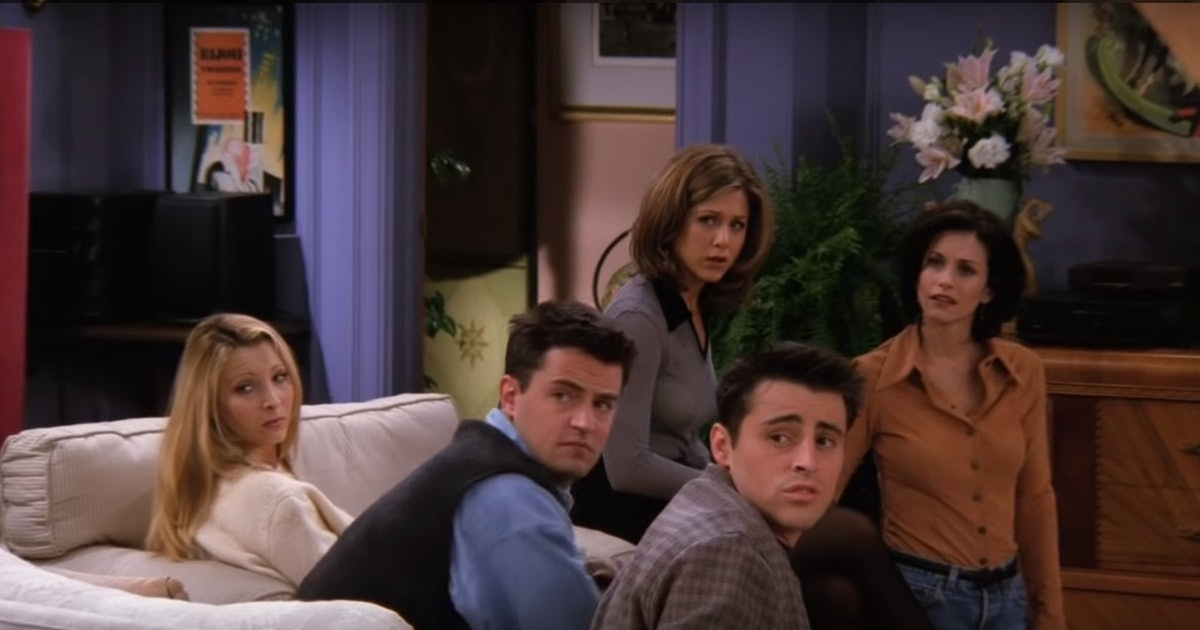 6 39 friends 39 valentine 39 s day episodes that prove relationship woes are as timeless as the show itself. Black Bedroom Furniture Sets. Home Design Ideas