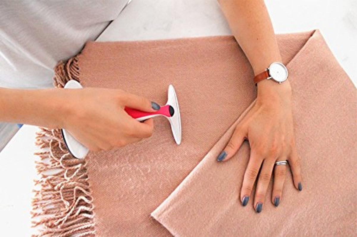 Gleener Ultimate Fuzz Remover Fabric Shaver