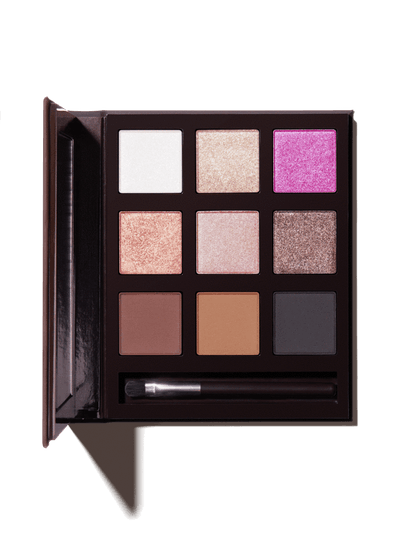 FLESHCOLOR Eye Shadow Palette