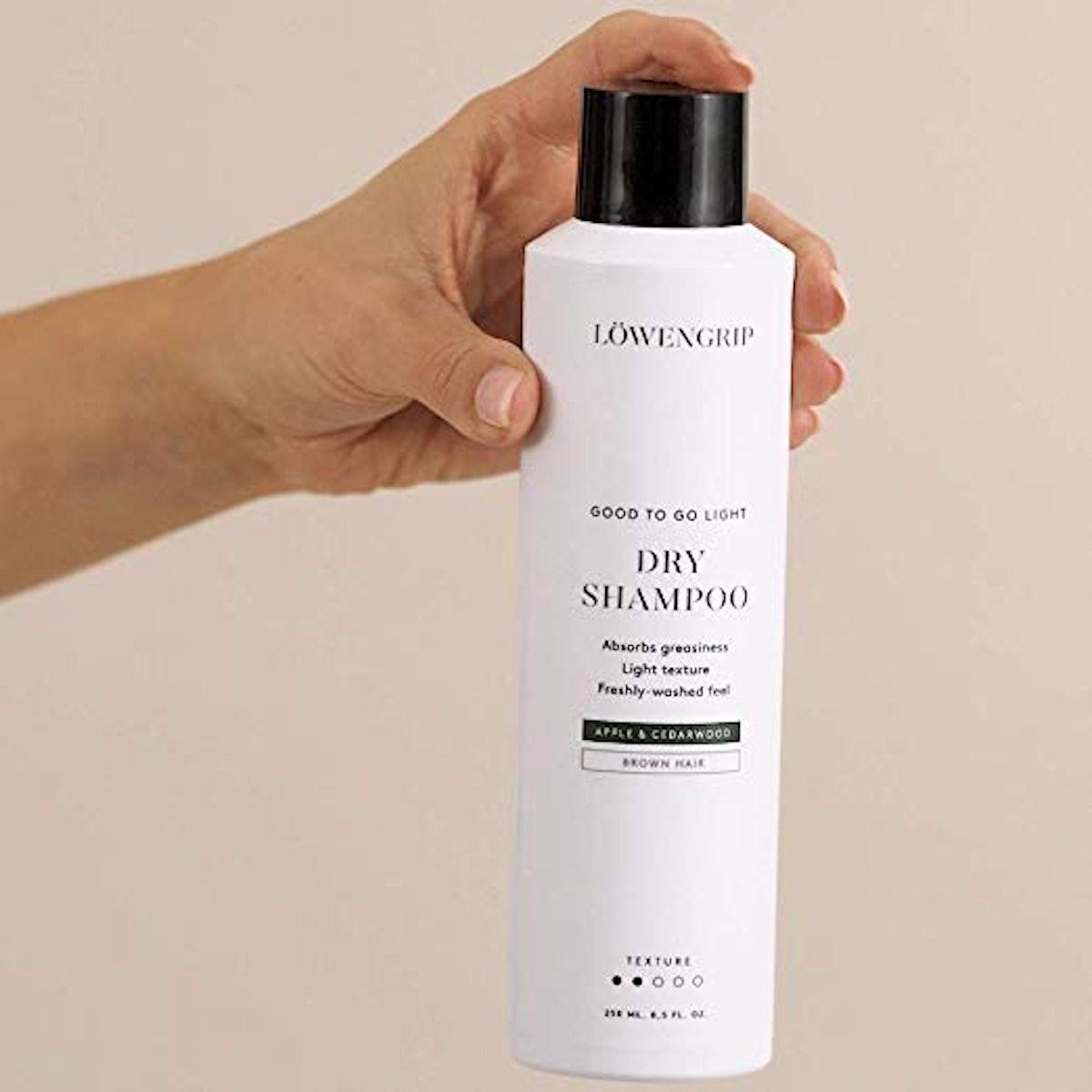 Good To Go Dry Shampoo