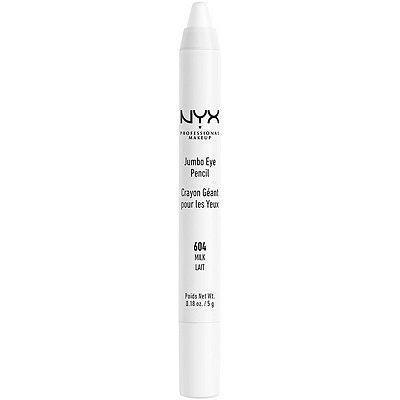 NYX Professional Makeup Jumbo Eye Pencil - Milk