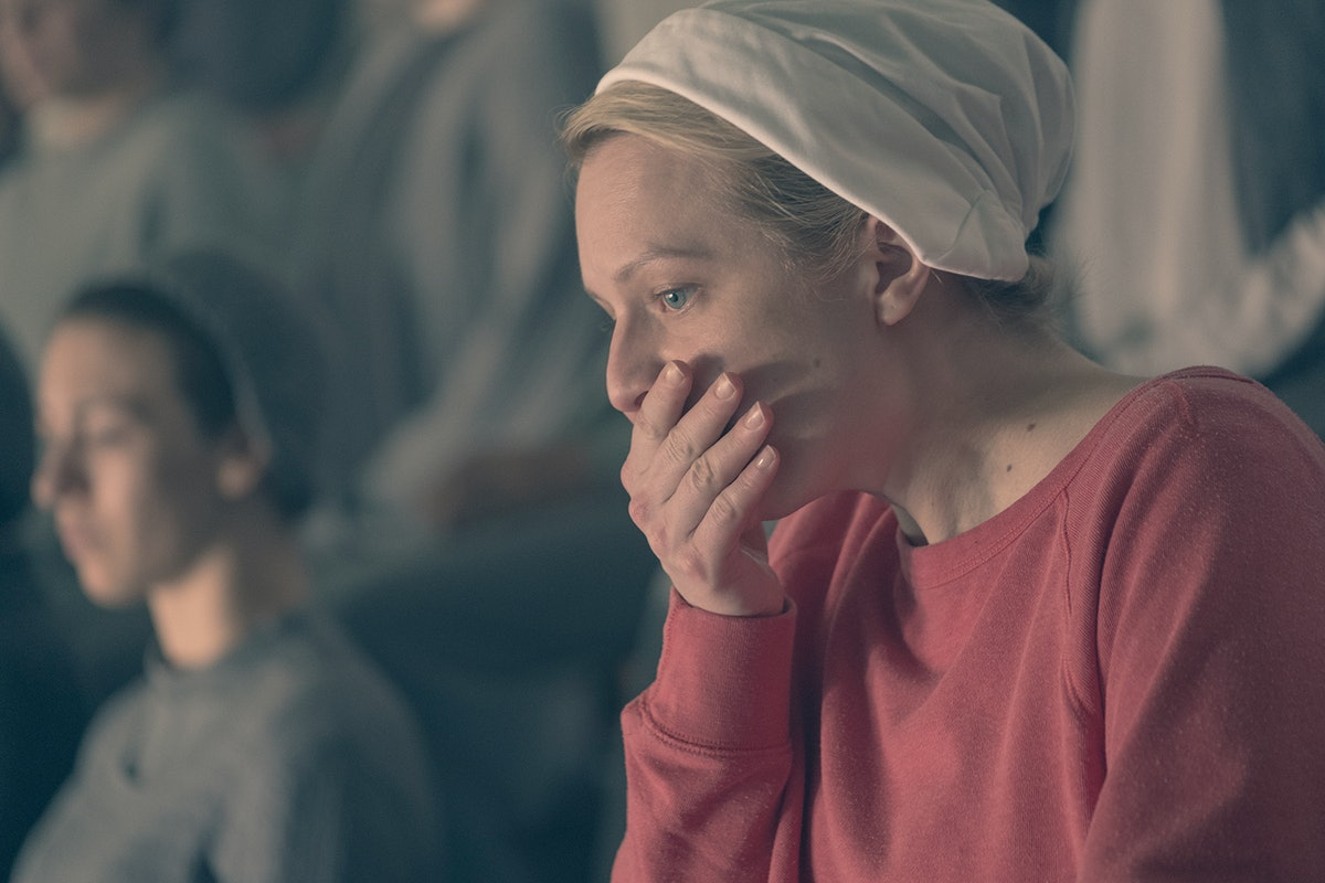 'The Handmaid's Tale' Season 3 Premiere Date Is Finally Here, So Get Ready For A Summer Spent With Offred & Co.