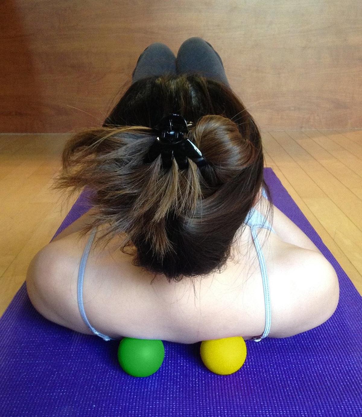 Kieba Massage Balls (2 Pack)