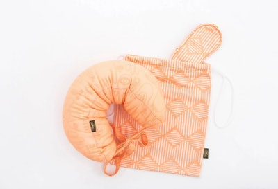 Jungalow Neck Pillow Set - 3pc