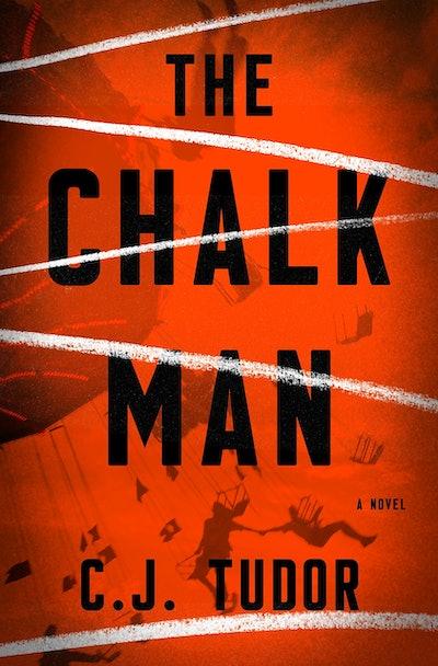 'The Chalk Man' by C.J. Tudor