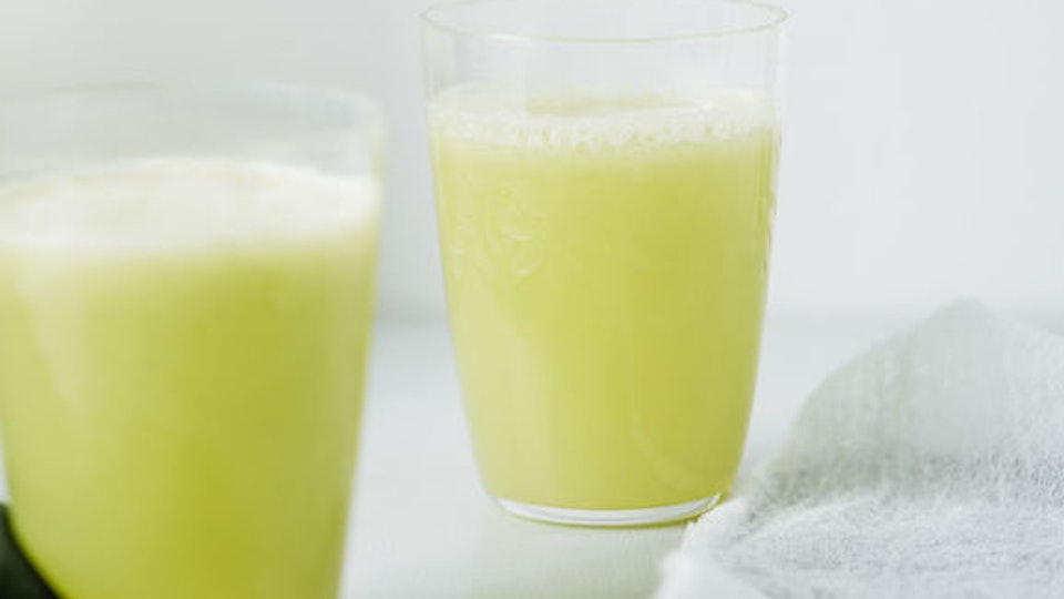 Does Celery Juice Make You Poop? It Has A Reputation For
