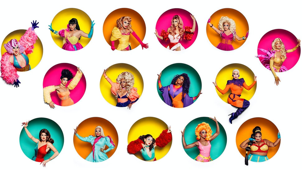When Will 'RuPaul's Drag Race' Season 11 Be On Netflix UK