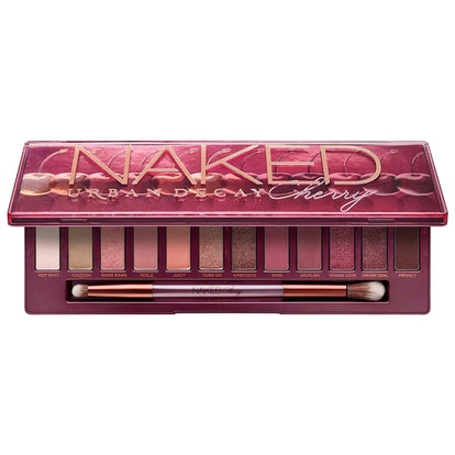 Naked Cherry Eyeshadow Palette