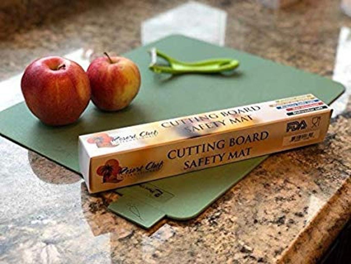 Resort Chef International Cutting Board Mat
