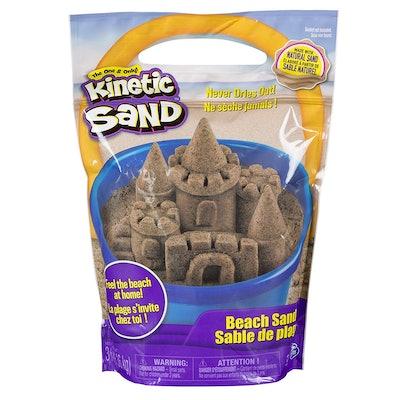 Kinetic Sand Basic Kit