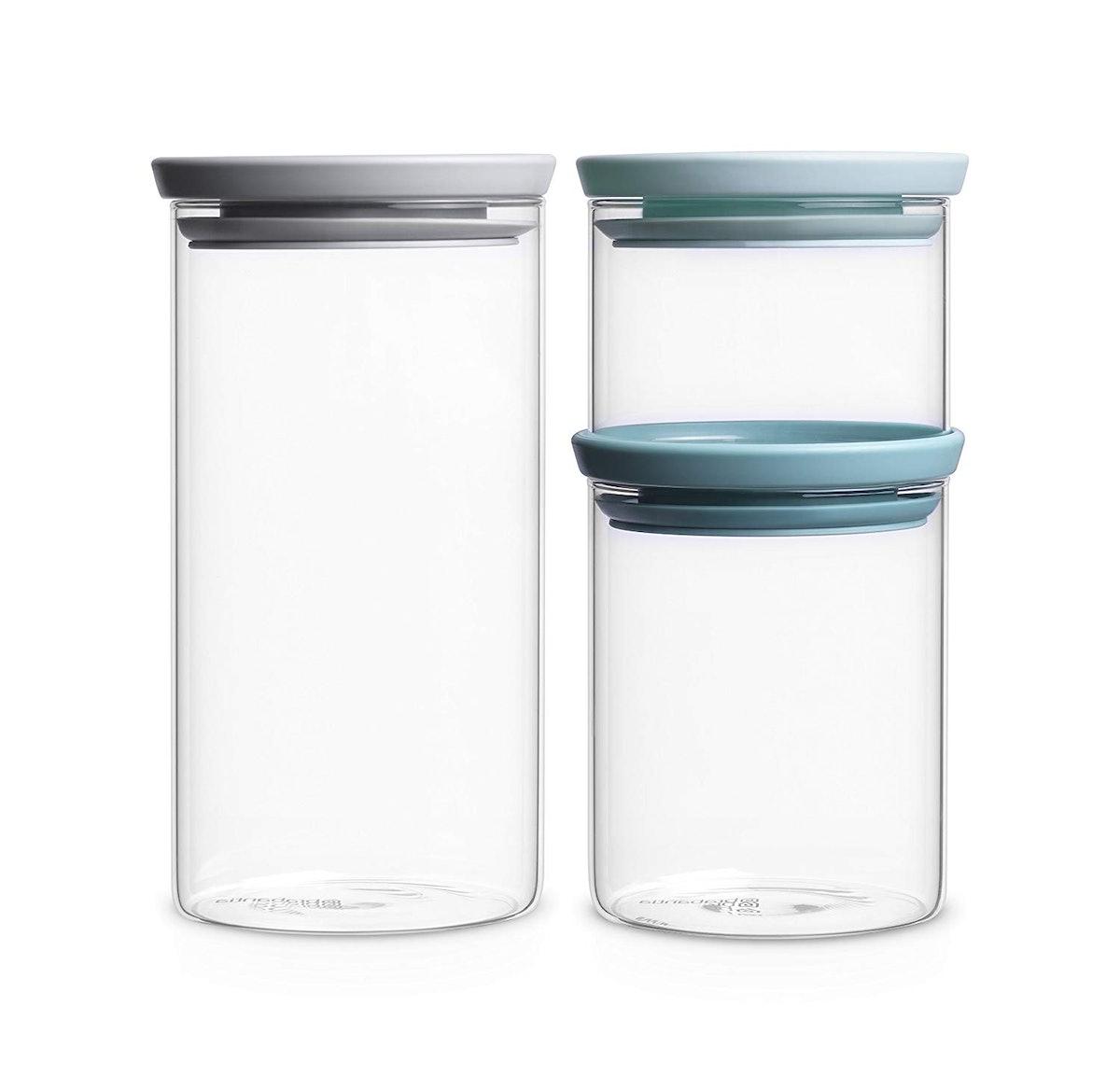 Brabantia Storage Containers (Set of 3)