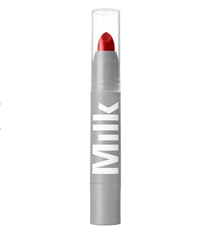 "Lip Color in ""O.G. Red"""