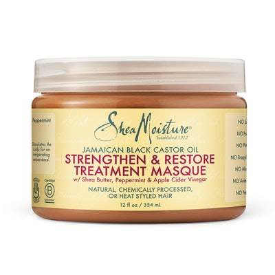 Shea Moisture Haircare Buy One, Get One Half-Off