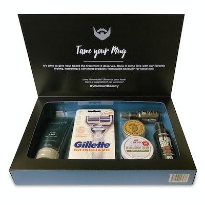 Tame Your Mug Beauty Box