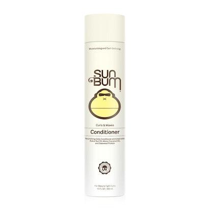 Sun Bum Curls & Waves Conditioner