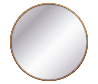"""Project 62™ - 32"""" Round Decorative Wall Mirror"""